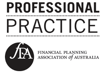 Professional Practice - Financial Planning Association of Australia